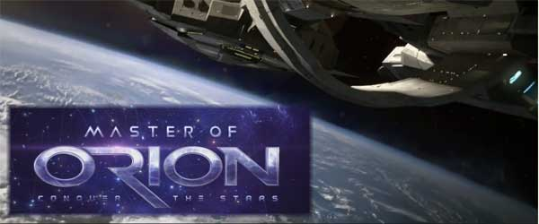 Master of Orion 2016