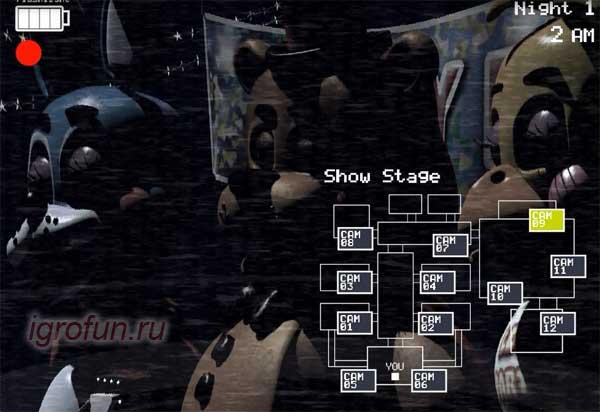 Инди игры — скриншот