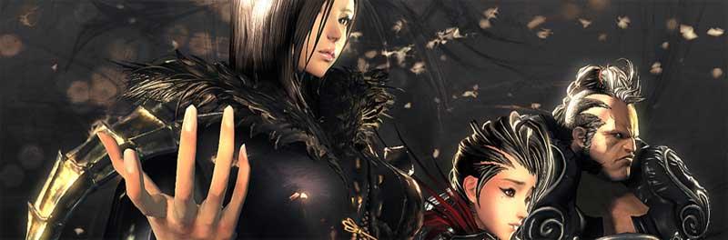 Blade & Soul — скриншот к игре