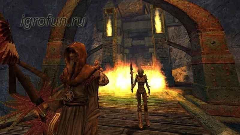 Enclave - стриншот к игре