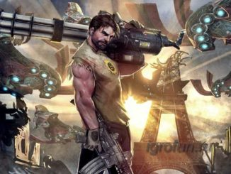 Serious Sam 4: Planet Badass
