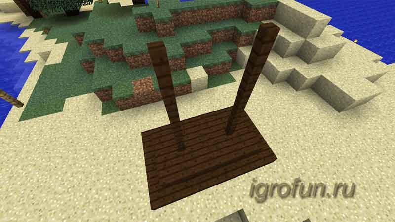 Советы по игре Minecraft