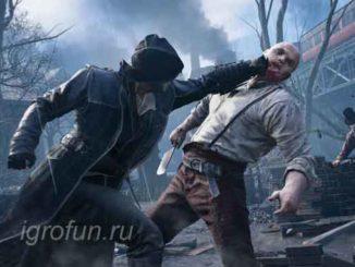 Assassins Creed Syndicate - впечатления от прохождения