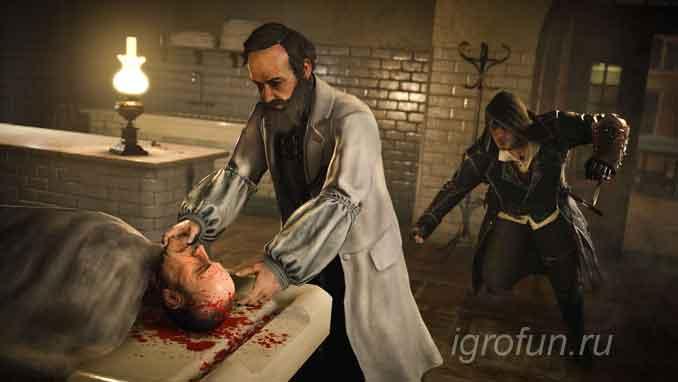 Впечатления и отзыв Assassins Creed Syndicate