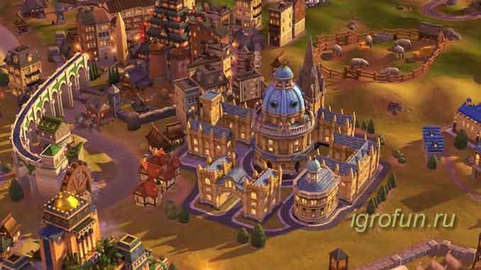 Civilization VI - скриншот