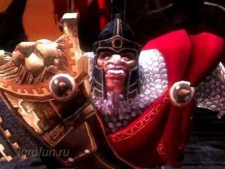 Как победить имперского генерала в компьютерной игре Overlord 2